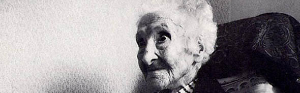 Eight women verified born in 1800s are still alive