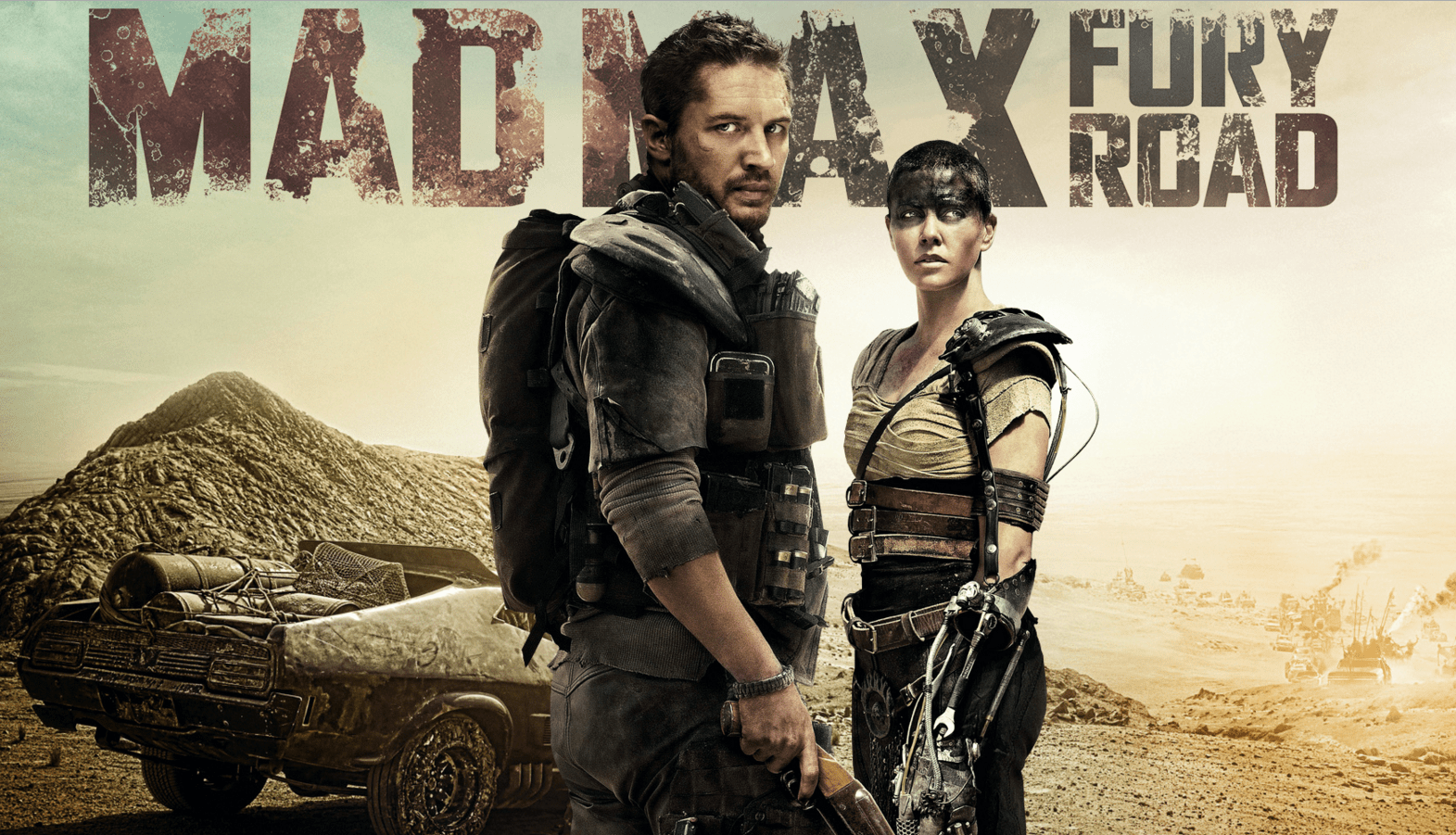 30 Mind Blowing Facts About The Movie Mad Max Fury Road List