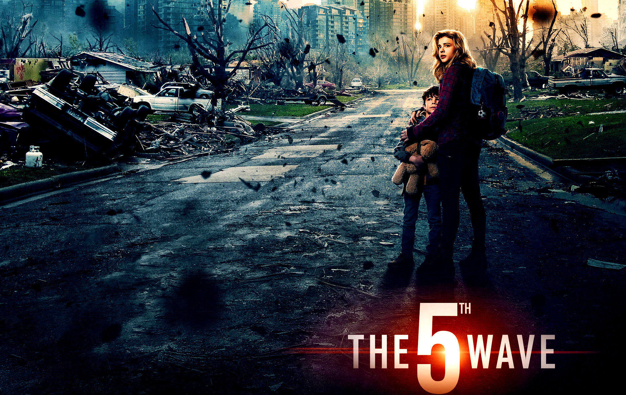 """Tag: 28 interesting facts about the movie """"The 5th Wave"""