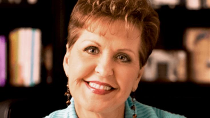 Tag: Joyce Meyer trivia | Useless Daily: The amazing facts
